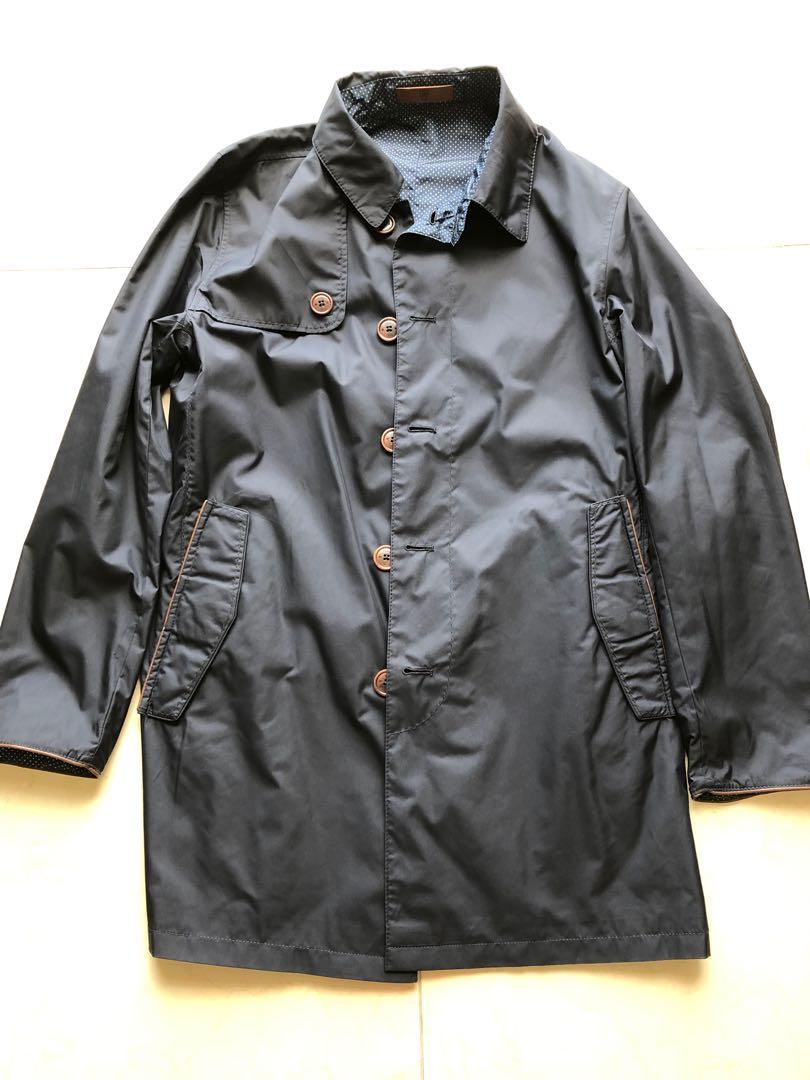 790e1f6e1 Massimo Dutti Men's Coat