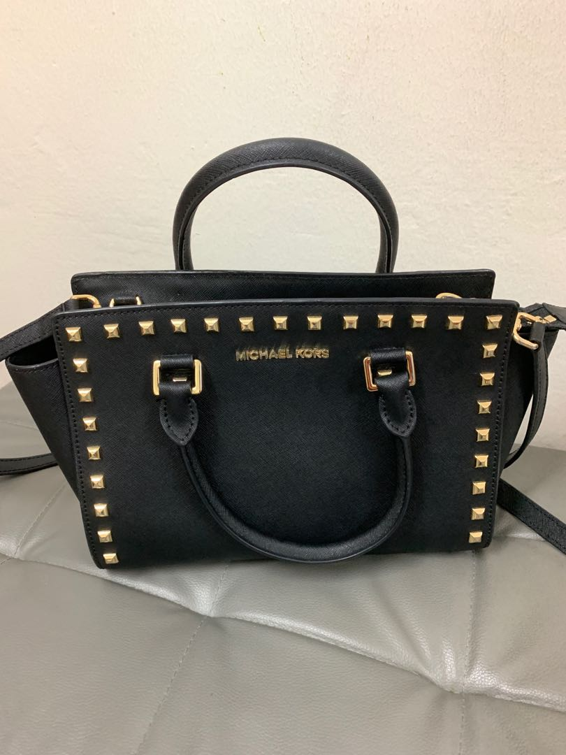 a8e1f407afe116 Michael Kors Bag, Women's Fashion, Bags & Wallets, Handbags on Carousell