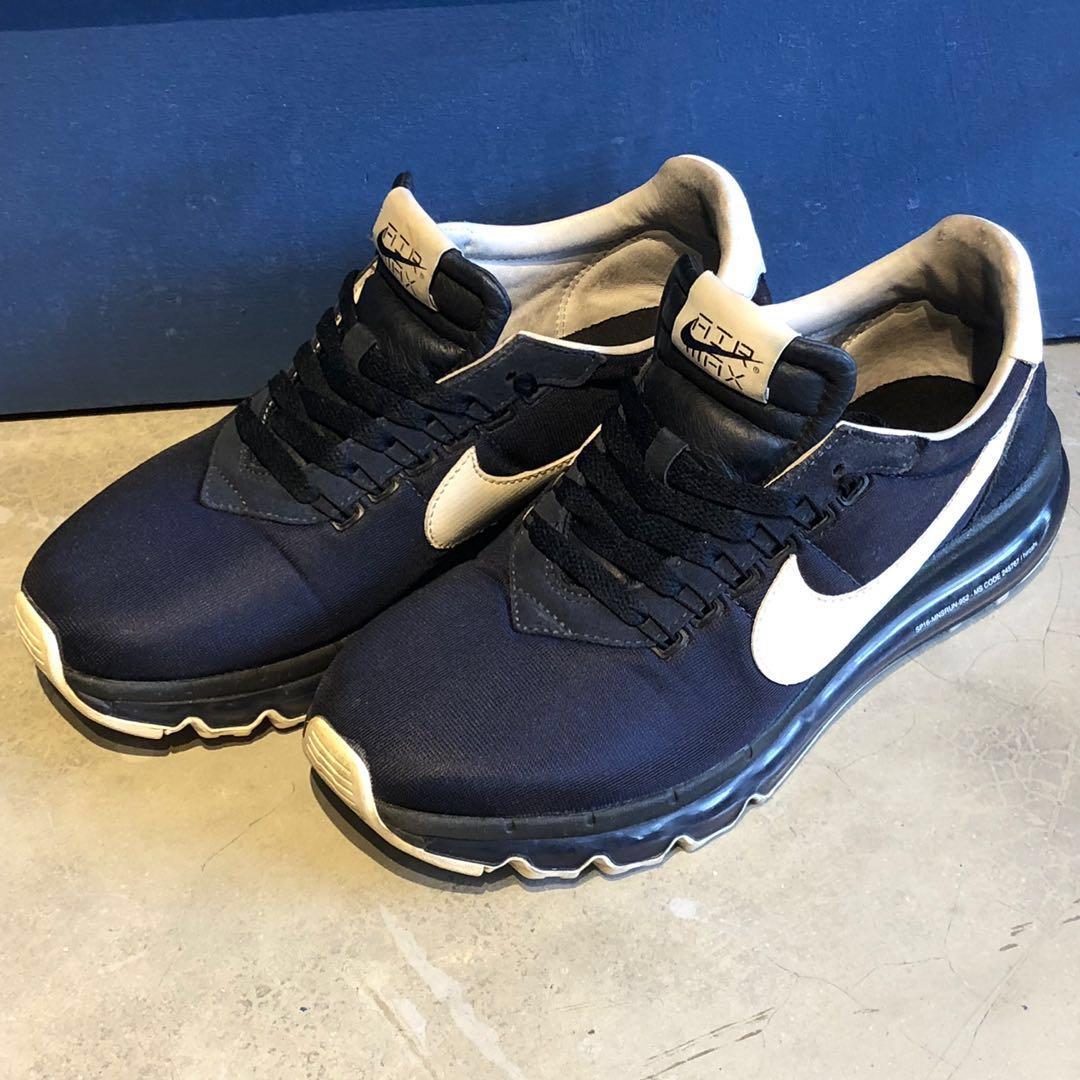 63c8c34264b2 Nike Air max LD Zero x hiroki fujiwara fragment us 7.5 supreme ...