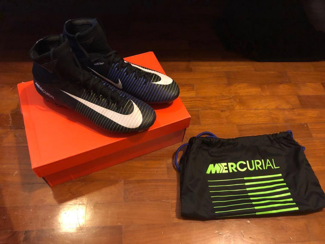 Nike Mercurial Superfly 5, Sports