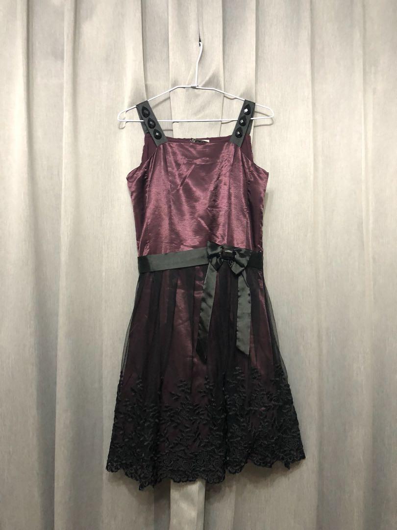 OL1800 禮服