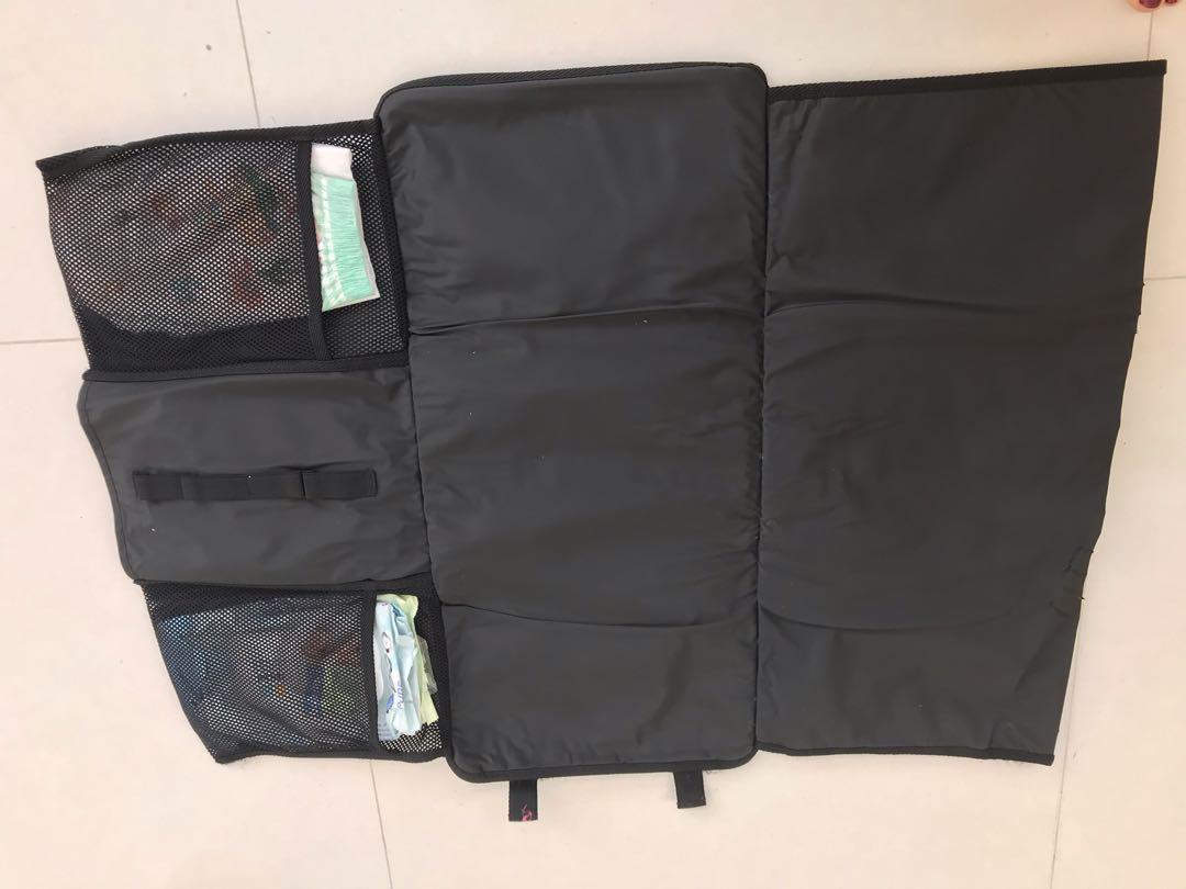 Portable Baby Change Mat