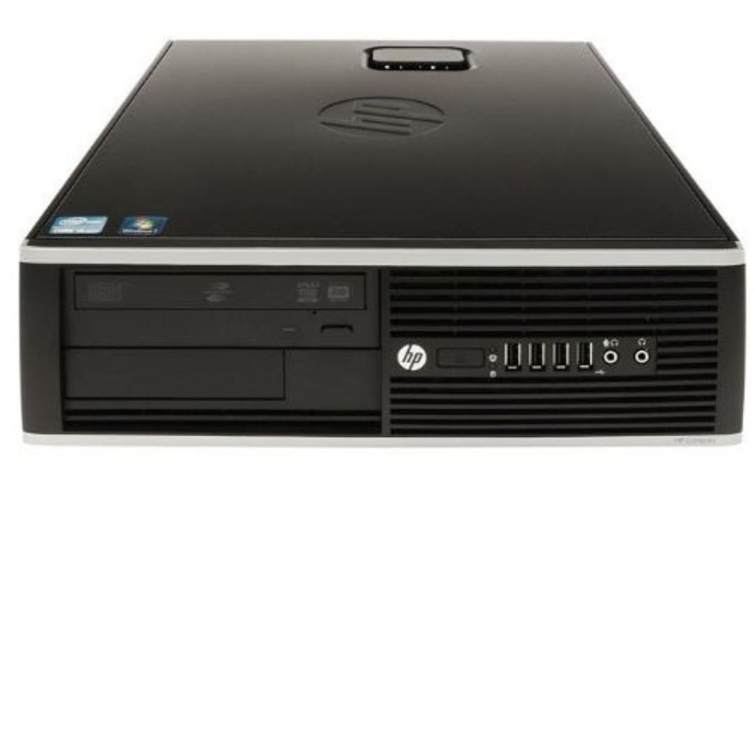 Refurbished HP 8100 SFF Desktop / Intel Core i7-1st Gen