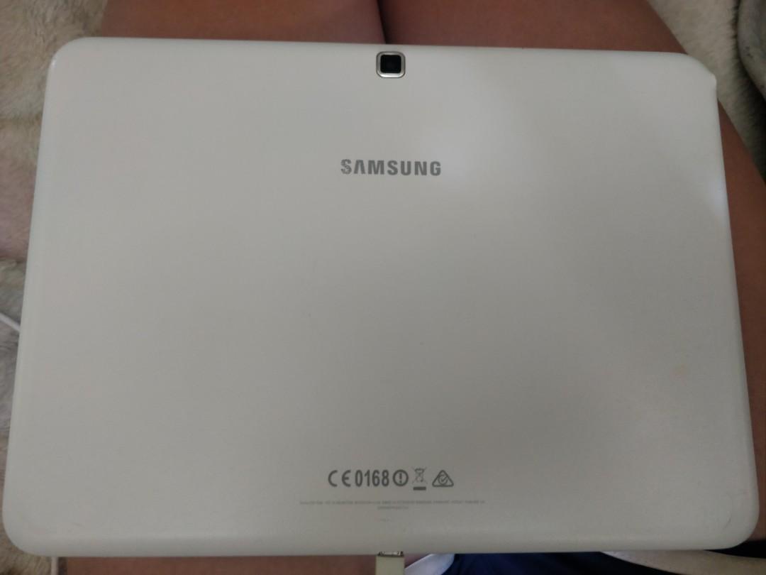 Samsung Tablet - Galaxy tab 4