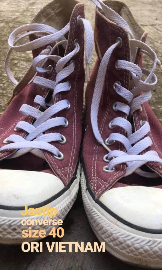 Sepatu Converse Classic 622e9fbb0