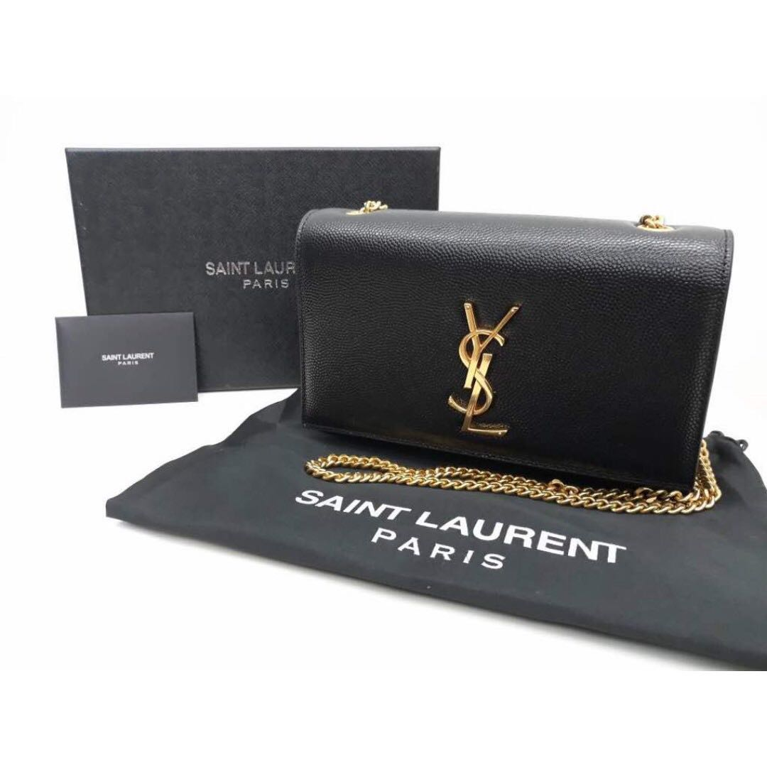 9a92f3f00ce Yves Saint Laurent Sling Bag, Women's Fashion, Bags & Wallets on Carousell