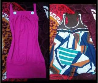 [Free post sm] 2pieces Daily Short Dress #MMAR18