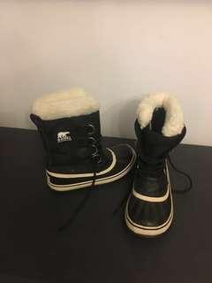 Sorel Winter Boots - size 5