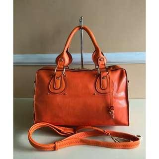 No Brand Three-Way Bag