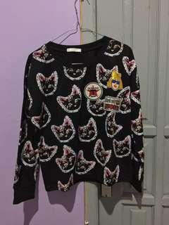 sweater patch