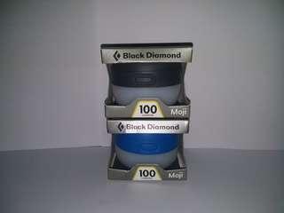 Black DiamondMoji Lantern 營燈