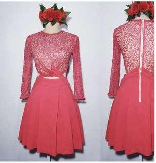 "Elegant dress perfect for party like""wedding,bday or any occasion"""