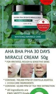 Somebymi 30 Days Miracle Cream 50g