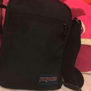 Jw sport shoulder bag