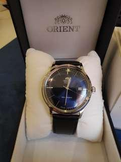 Almost brand new Orient Bambino