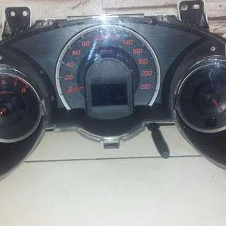 Meter Honda Jazz Ge