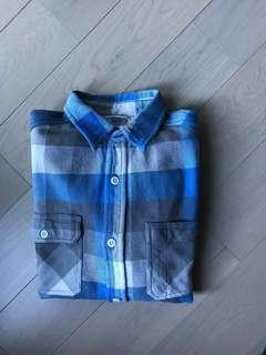 Used Five Brother Shirt (real mccoys, pherrow)