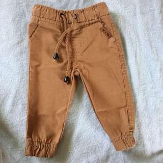 Baby Girl/Boy 3-6m Pant