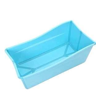 BB摺疊浴盆 99%new