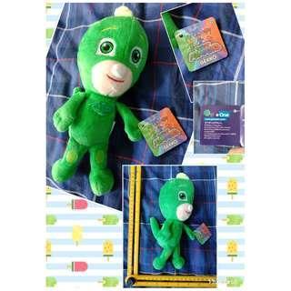 PJ Masks Bean Owlette Gekko Catboy Plush Toy Kids Gifts Stuff Toy