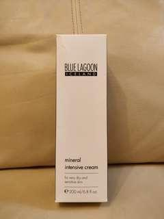 Blue Lagoon Mineral Intensive Cream