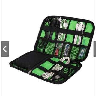 Gadget Devices USB Cable Bag