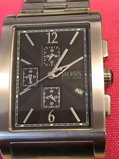 BOSS  wrist watch