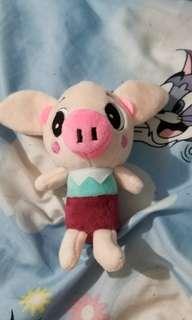 小豬豬公仔