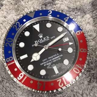 🚚 Pepsi Wall clock