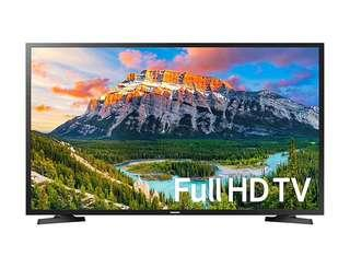 tv samsung 32inch N4300 HD TV