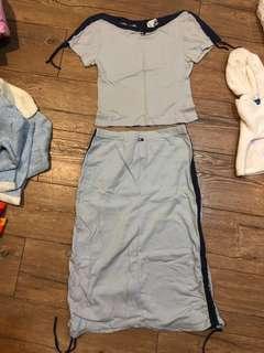 🚚 Tommy兩件式裙裝