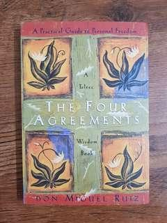 🚚 The Four Agreements (Don Miguel Ruiz)