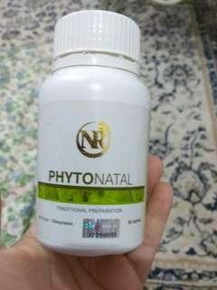 Nonaroguy phytonatal jamu