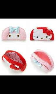 Sanrio Character pouch