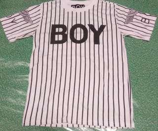 Vintage boy London 90s tee