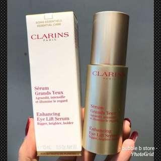 Clarins Eye Lift Serum 電眼精華  15ml