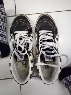Vans good condition size 42 original broo
