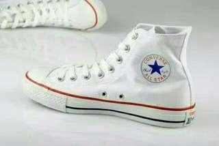 Freeongkir Converse all star tinggi/boot the best quality+box
