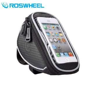 🚚 Roswheel 11810 Bicycle Cycling Pouch Handlebar Bag