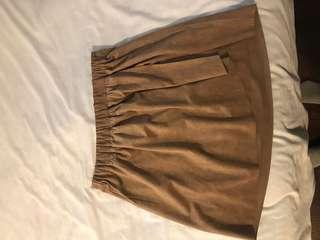 Aritzia Tank Skirt