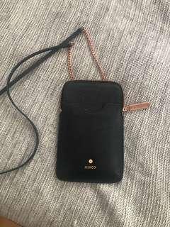 Mimco Handbag: Micra Tech Sling
