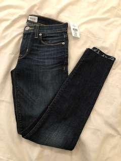 Hudson Nico Super Skinny Jeans BNWT