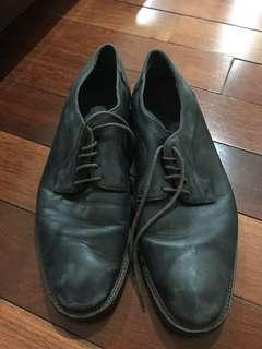 Wts sartorial oxford shoes