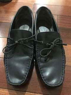Wts lacoste driving shoes