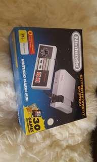 Nintendo mini NES (NEW)
