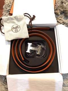 Hermes belt uk.100