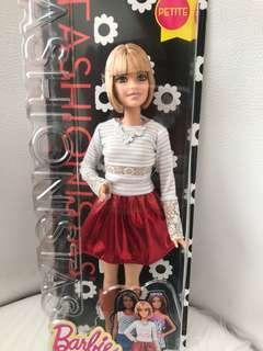 Barbie fashiontast