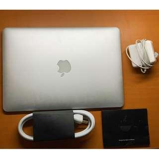 Macbook Air 2017 256GB