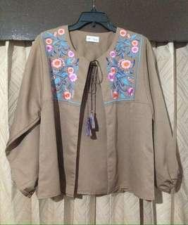 Outer by Mayoutfit x Aghnia Punjabi