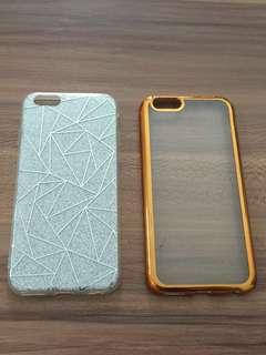 Iphone 6 Silicone case | Preloved Like New